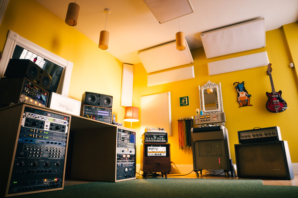 Mobtown Studios on SoundBetter