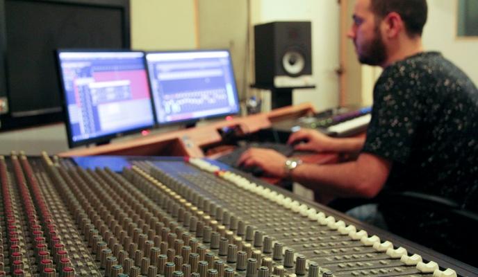 Danielpatimer on SoundBetter