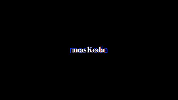 masKeda on SoundBetter