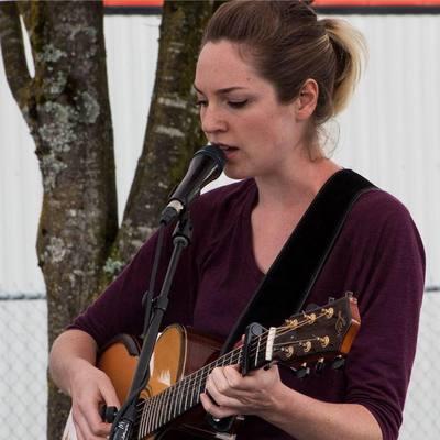 Esther Gadd Music on SoundBetter