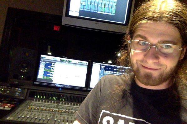 Spencer Ratzlaff on SoundBetter