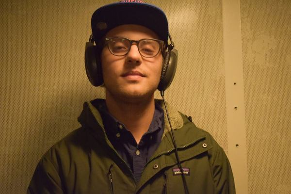 Constantine_Music on SoundBetter