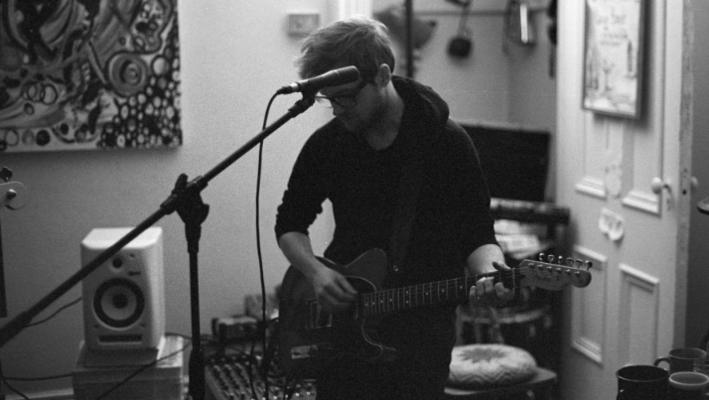 Adam Gallant on SoundBetter