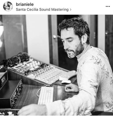 Brian iele (SCS Mastering) on SoundBetter - 3
