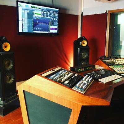 Brian iele (SCS Mastering) on SoundBetter - 2