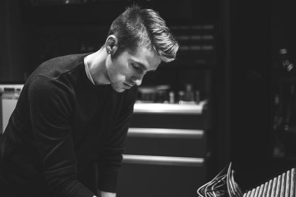Cory Stearns on SoundBetter