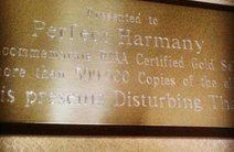 Photo of Perfect Harmany