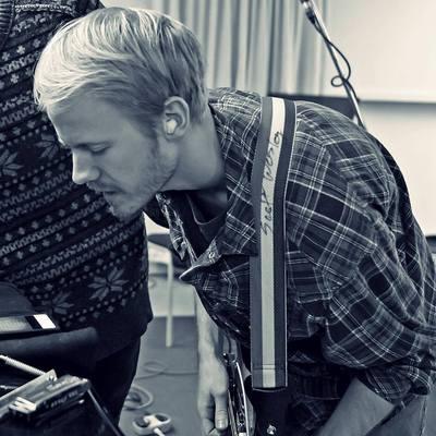 illberg on SoundBetter