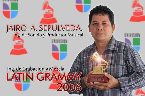 Jairo Asdruba Sepulveda Quinte on SoundBetter