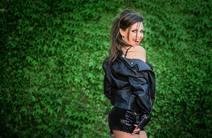 Photo of Gabriela Flores