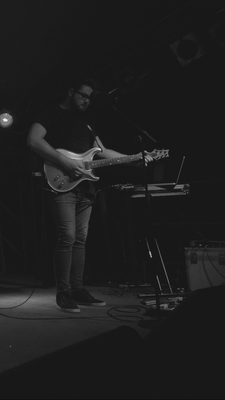 Tjaart Van Der Walt on SoundBetter
