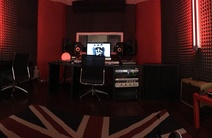 Photo of Sinergy Recording Studio