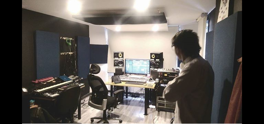 Juan Rueda on SoundBetter