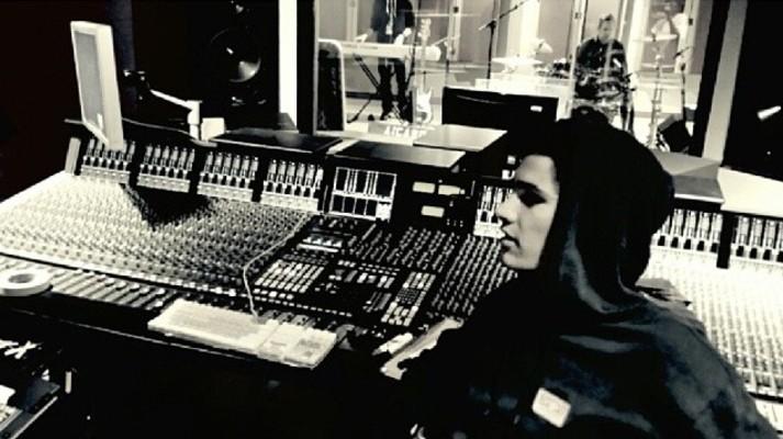 Matthew Harris on SoundBetter