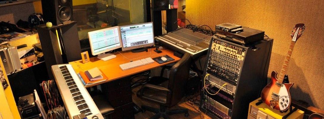 Studiofrancois on SoundBetter