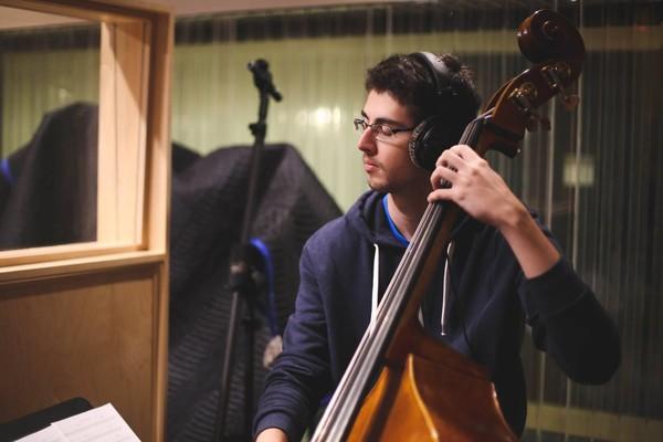 Marcelo Maccagnan on SoundBetter