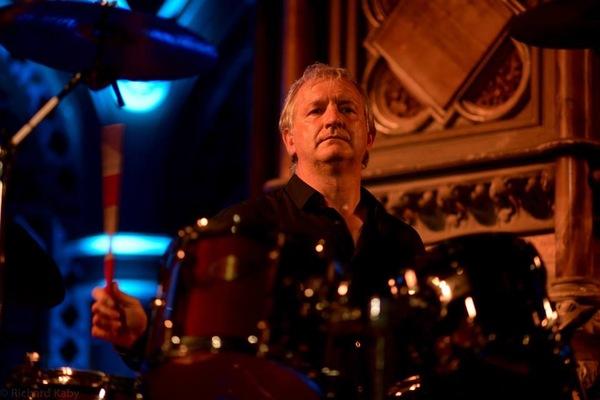 Martyn Barker on SoundBetter