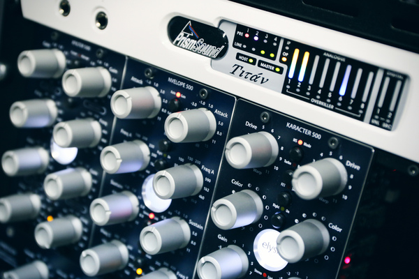 Soun Records on SoundBetter