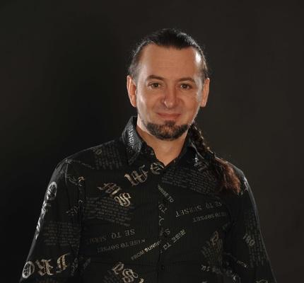 Ivica Stjepanovic on SoundBetter