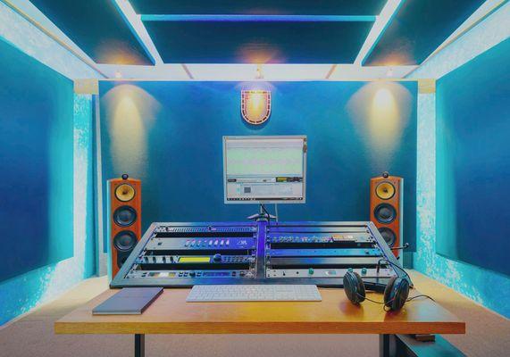 Tim Lengfeld Mastering on SoundBetter