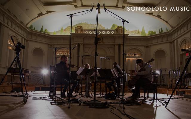 Songololo Music on SoundBetter