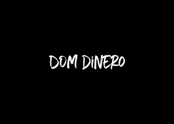 Dom Dinero on SoundBetter