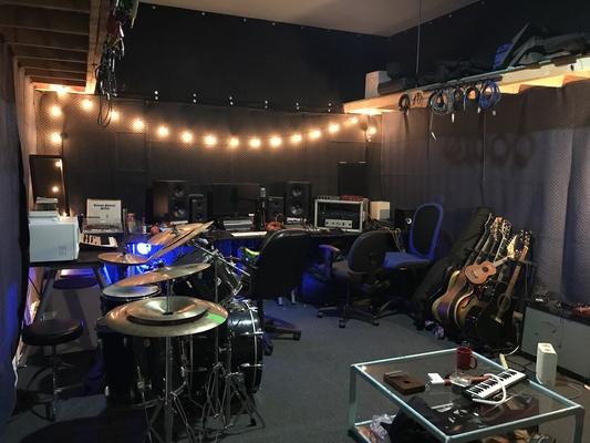 Vocal Recording on SoundBetter