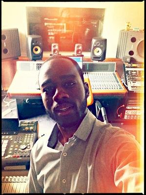 Nathaniel Akingbade on SoundBetter