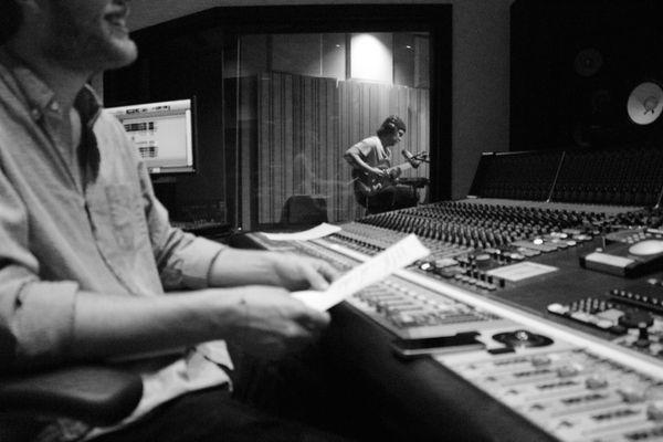 Harry Burr on SoundBetter