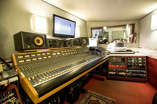 Arclite Productions on SoundBetter