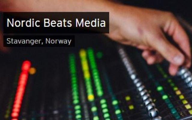 Nordic Beats Media on SoundBetter
