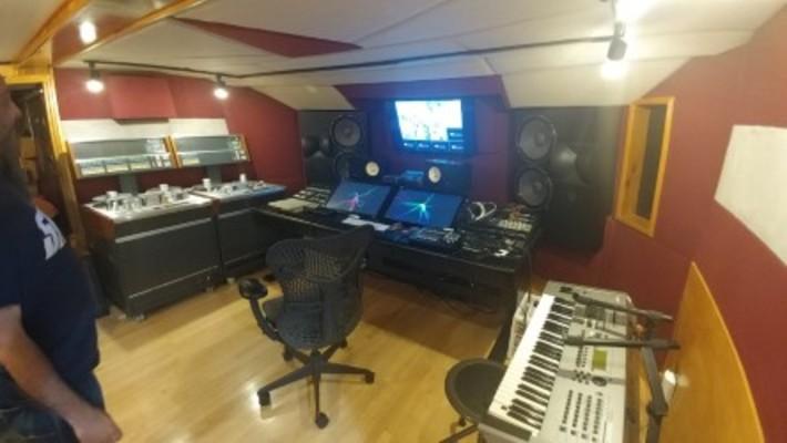 Stonecast Productions on SoundBetter