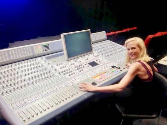 Lucy Sheils on SoundBetter