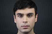 Photo of Amir Brandon