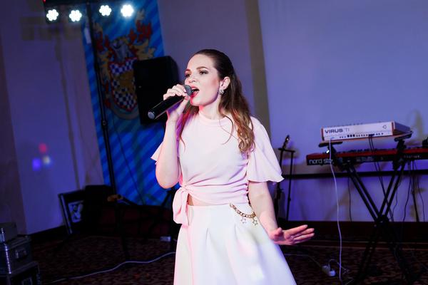 Natalie Gotman on SoundBetter