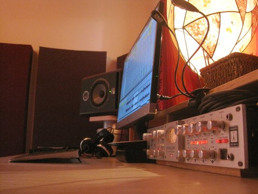 Yuna Lek on SoundBetter