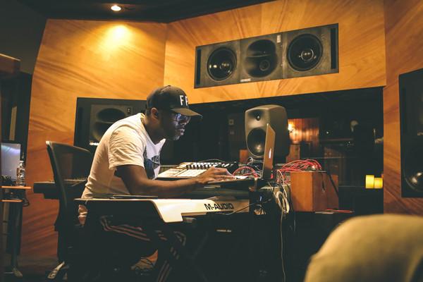 John Eley (JBlaze) on SoundBetter