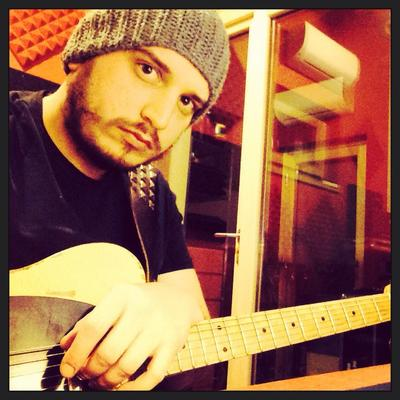Massimo Dall'Oglio on SoundBetter