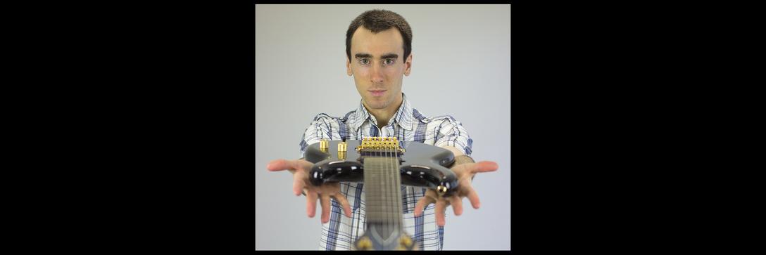 Jon Seigel on SoundBetter