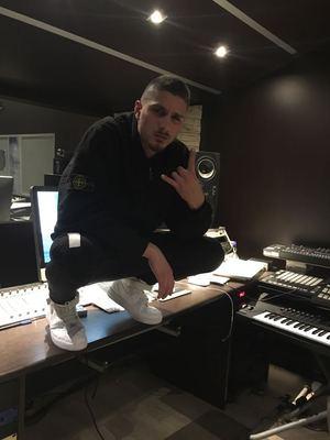 Vinz Turner on SoundBetter