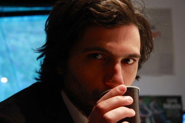 Valéry Pellegrini on SoundBetter