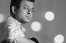Photo of Karthik Ramalingam