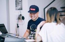 Photo of Jason Jaydos Chong