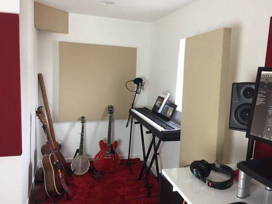 Rocinante Studios on SoundBetter