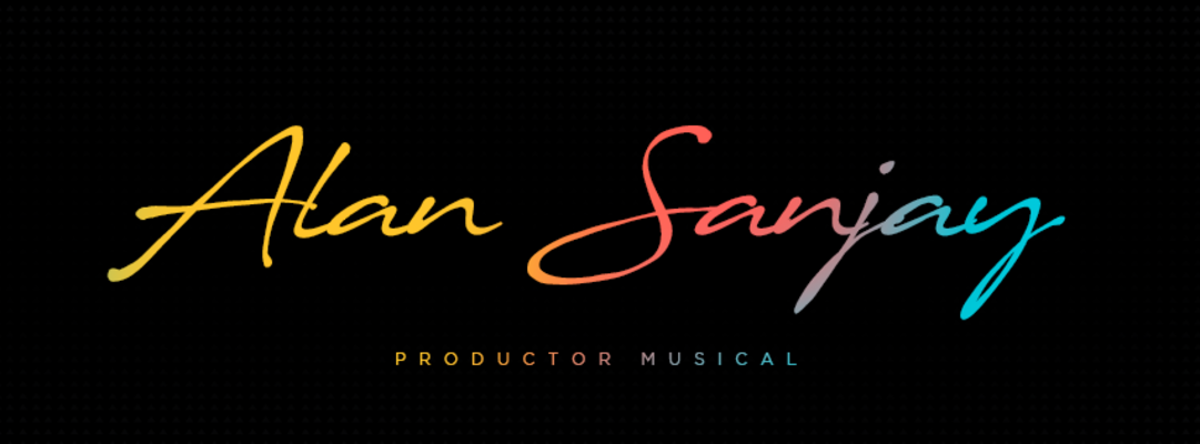 Alan Sanjay on SoundBetter