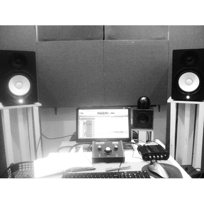 BennySiahaan on SoundBetter
