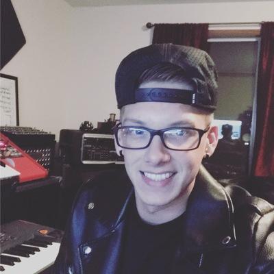 Benji Burrill on SoundBetter