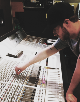 Mancini Mixing on SoundBetter