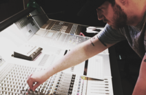 Photo of Mancini Mixing