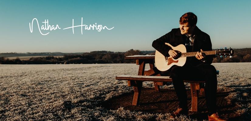 Nathan Harrison on SoundBetter